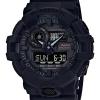 Casio G-Shock 35th Anniversary Big Bang Black Watch Collection รุ่น GA-735A-1A