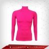 เสื้อรัดกล้ามเนื้อ ผ้า Polyester+Spandex UPF 50+ ราคาถูก