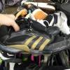 รองเท้ามือสองผ้าใบแบรนเกรดพรีเมี่ยมส่งคู่ล่ะ 100 บาท รองเท้ามือสอง