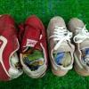 รองเท้าผ้าใบแบบสวย ๆ ถูก ๆ