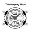 การตั้งเวลา นาฬิกา Casio Baby-G / G-Shock 2 ระบบ