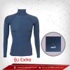 ชุดดำน้ำ รุ่น Extra สุดยอดผ้ายืด ผิวผ้าลื่น สีน้ำเงิน-เทา Royalblue