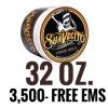 Suavecito Pomade (Firme Hold)ใหญ่มาก32 oz.FREE EMS