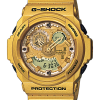 Casio G-Shock Limited Madel Crazy Gold series รุ่น GA-300GD-9A