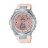Casio Baby-G G-MS MSG-S200 Series with Tough Solar power รุ่น MSG-S200-4A