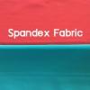 Spandex หรือ elastane fiber ใช้ผลิตชุดรัดกล้ามเนื้อ