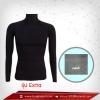 ชุดดำน้ำ สีดำ รุ่น extra (สุดยอดผ้ายืดผิวผ้าลื่น)