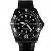 SEIKO 5 Sport Automatic Super Black SNZF21J