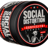 SUAVECITO X SOCIAL DISTORTION FIRME (STRONG) HOLD POMADE ( LIMITED EDITION)