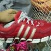 รองเท้าราคาส่งสีแดง