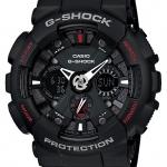 Casio G-Shock รุ่น GA-120-1A
