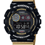 Casio G-Shock รุ่น GD-120CS-1
