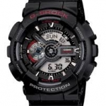 Casio G-Shock รุ่น GA-110-1ADR
