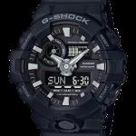 Casio G-Shock Standard ANALOG-DIGITAL รุ่น GA-700-1B