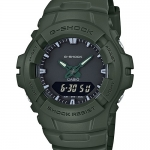 Casio G-Shock Clean Military Color Series รุ่น G-100CU-3A