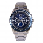 Seiko Lord Chronograph Premier BLUE SPC235P1