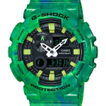 Casio G-SHOCK รุ่น GAX-100MB-3ADR