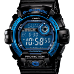 Casio G-Shock Standard digital รุ่น G-8900A-1