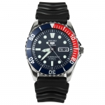 Seiko 5 Sports Automatic Mens Diver Watch SNZF15J2 SNZF15