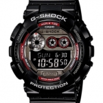 Casio G-Shock รุ่น GD-120TS-1DR LIMITED MODELS
