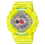 Casio Baby-G Analog-Digital รุ่น BA-110CA-9