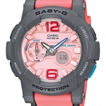 Casio Baby-G รุ่น BGA-180-4B2DR