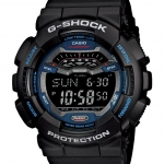 Casio G-Shock รุ่น GLS-100-1DR