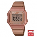 Casio STANDARD DIGITAL B650 series รุ่น B650WC-5A