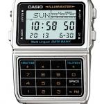Casio Data Bank รุ่น DBC-611-1DF
