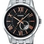 Casio Standard รุ่น MTP-E105D-1AVDF