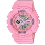 Casio BABY-G BA-110 SERIES รุ่น BA-110-4A1