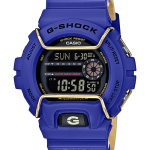 Casio G-Shock G-LIDE Winter 2016 GLS-6900 SERIES รุ่น GLS-6900-2