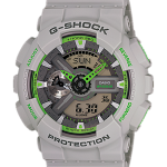 Casio G-shock รุ่น GA-110TS-8A3DR