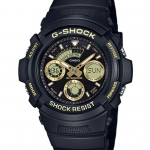 Casio G-SHOCK SPECIAL COLOR MODELS รุ่น AW-591GBX-1A9