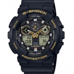 Casio G-SHOCK SPECIAL COLOR MODELS รุ่น GA-100GBX-1A9
