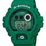 Casio G-shock Limited Heathered Color series รุ่น GD-X6900HT-3
