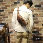 กระเป๋าหนัง PU หรือกระเป๋าหนังเทียม สวยได้ ทนทานในราคาประหยัด