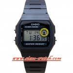 Casio Digital Classic Watch รุ่น F-94WA-9DG