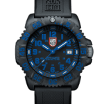 Luminox รุ่น LUMINOX 3053 EVO Navy SEAL Dive Watch Colormark (blue)