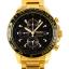 นาฬิกา Seiko Men Chronograph Solar System Gold Premier seiko ssc008P สาย Stainless ทอง thumbnail 1