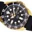 SEIKO 5 Sport Submarine Gold Black SRP608K thumbnail 1