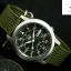 Seiko 5 Sport Military Green Strap SNK805K2 thumbnail 3