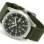 Seiko 5 Sport Mens Automatic Military 100M Green Strap SNZG09 thumbnail 1