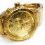 นาฬิกา NIXON Men Chronograph Chronograph Gold Dails Watch A083502 48-20 thumbnail 6