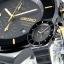Seiko Chronograph SNDD Black (สาย Stainlss รมดำ) SNDD57P thumbnail 4
