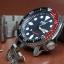 นาฬิกา Seiko Automatic Pepsi Diver Watch 200m SKX009K Oyster Strap thumbnail 3