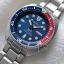 นาฬิกา SEIKO PADI PEPSI Automatic JAPAN SRPJ21 Seiko padi แป๊บซี่ thumbnail 4