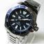 นาฬิกา SEIKO SAMURAI BLUE Automatic JAPAN Made SRPB49J1 Seiko ซามูไร น้ำเงิน thumbnail 3