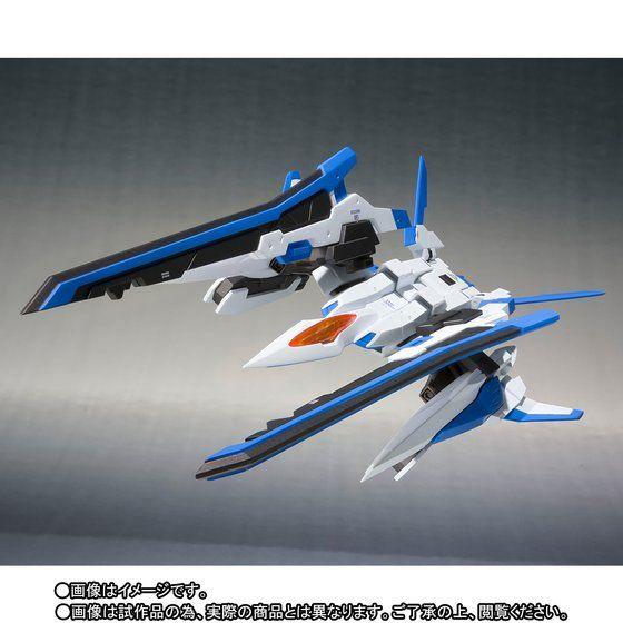 OO Gundam Seven Sword Robot Spirits
